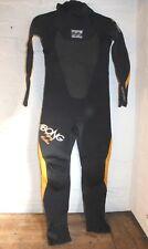 Billabong Wetsuit Junior UK 10 Synergy ZG300 Superflex Neoprene 3.2mm