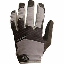 Pearl Izumi Summit Full Finger Men's Cycling Gloves 14141701 Smoked Pearl Small