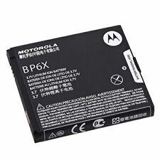 GENUINE MOTOROLA BP6X BATTERY for  DEXT MILESTONE DROID /XT681 / XT615/ XT317