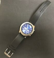 Samsung Gear S3 Classic SM-R775A Bluetooth+AT&T LTE Watch Built in GPS Silver