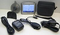 NEW TomTom ONE v3 3RD EDITION GPS Car Traffic USA/Canada Maps portable receiver