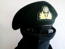 Greek Army Special Forces / Commando Green Berret Officers Hat