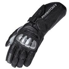 Held Phantom 2 II Motorradhandschuhe Größe: L (9) Schwarz Sporthandschuhe