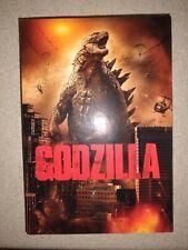 NECA Godzilla 2014 Boxed Version 65th New MISB Monsterverse