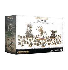 Skaven Corrupting War-Swarm Warhammer *Fast Shipping*