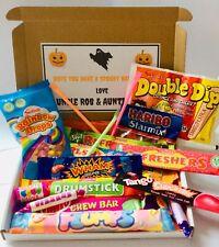 Personalised HALLOWEEN Lockdown Sweets Gift Box