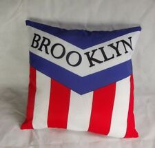 Team Brooklyn chewing gum  cycling cushion cover campagnolo Gios Torino