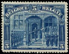 Lot N°6211 Belgique N°147 Neuf * TB