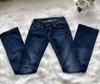 Vigoss jeans- Women's Bootcut Chelsea Jeans Size 24