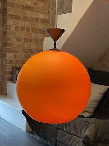 tom dixon pendant light - Fluoro