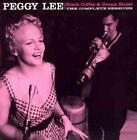 Peggy Lee (vocals) - Black Coffee/dream Street New Cd photo