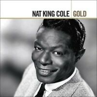 Nat King Cole - Gold [New CD] Holland - Import