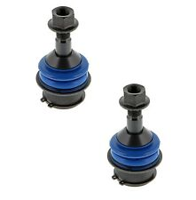 Pair Set 2 Front or Rear Lower Ball Joint Kits Mevotech For Grand Cherokee 11-17