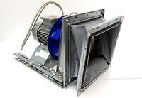 Ziehl-Abegg Radialventilator ER22C Ventilator Lüfter Gebläse Abluft 3~ 0,55kW