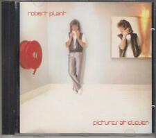 CD-Robert Plant Pictures at Eleven 1981 Germany (Led Zeppelin) xxx