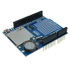 Logging Recorder Data Logger Module Shield V1.0 for  SD Store