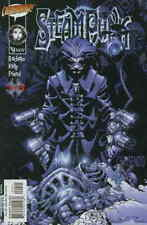 Steampunk #9 VF/NM; WildStorm   save on shipping - details inside