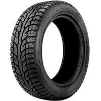 1 New Hankook Winter I*pike (rw11)  - P235x65r18 Tires 2356518 235 65 18