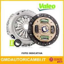 KIT FRIZIONE VALEO FIAT PANDA 1100 4x4 KW:40 dal 95>04 801087