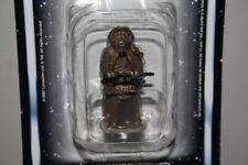 Figurine Star Wars Zuckuss ( ATLAS )