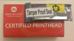 Datamax Oniel PHD20-2278-01 Print Head