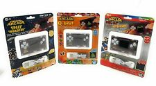 Micro Arcade Series 2 (Set of 3) - QBert, Space Invaders, Atari