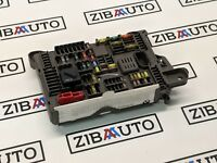 BMW X5 E70 X6 E71 Fuse Box Power distribution box rear 6931687 D1l1851