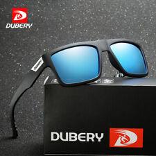DUBERY Outdoor Men's Polarized Sport Sunglasses Riding Fishing Goggles D918