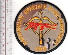 France Air Force Afghanistan ALAT Special Operations 167th Helicopter Squadron