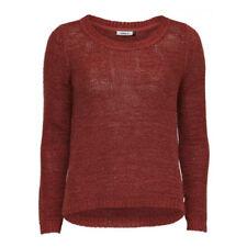 Jersey de mujer de color principal rojo de poliamida