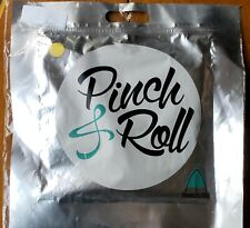Pinch & Roll Surfboard Holder for Shortboard Yellow Thruster New
