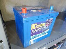 Century marine pro battery for boat. D23RMF.