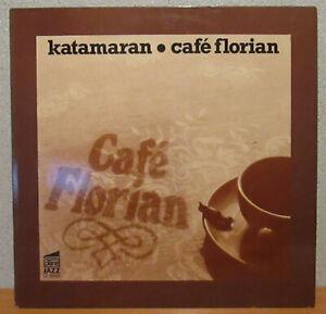 KATAMARAN - Cafe Florian - Pläne Jazz G 0043 - 1978/D - LP