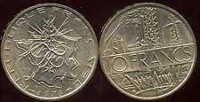 10 francs  mathieu  1978   TRANCHE  B    ( SPL )