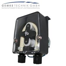 PG-3.0-Schlauchpumpe/Dosierpumpe/Peristaltikpumpe_3,0l/h_(50ml/min)_230V_AC_NEU!