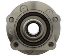 Wheel Bearing and Hub Assembly-R-Line Rear Raybestos 712300