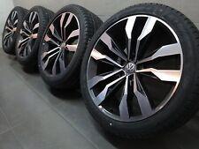 20 Zoll Sommerräder original VW Tiguan II Allspace R-Line Suzuka 5NA601025G