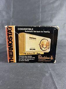 Vintage ROBERTSHAW Thermostat T30-1041