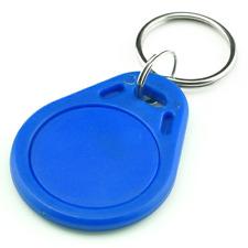 1 x badge RFID 13,56 mHz UID 0 modifiable