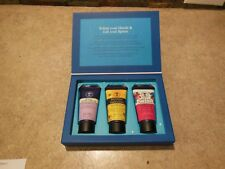 804 Neal's Yard Remedies Hand Cream Collection Gift Set