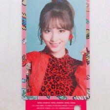 TWICE Japan 2nd Single ( Candy Pop ) - Official Photo Card/Photocard MOMO