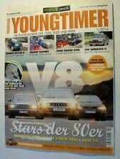 YOUNGTIMER 1-14+AUDI V8+BMW 740I+MERCEDES 420 SE+DATSUN 280 ZXT+TOYOTA SUPRA+HSE