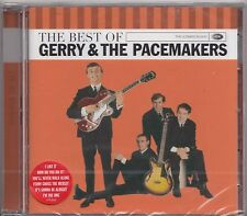 Gerry & The Pacemakers - The Very Best Of, 40 Tracks 2CD Neu