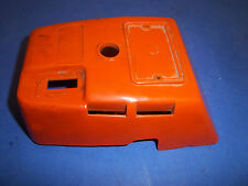NEW STIHL AIR FILTER COVER  FITS 041 041AV 041G  11100840604 OEM STAINED