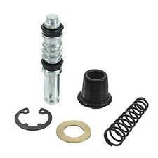Motorcycle Brake Pump Piston Oil Seal Spring Assembly Repair Kits 5PC