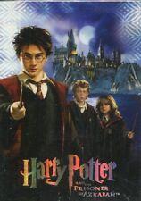 Harry Potter And The Prisoner Of Azkaban Holofoil Trading Card Base Set