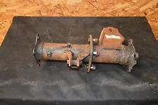 *Video!!!* 95-01 Honda Foreman TRX400 4x4  Axle Tube Tow hitch Right Side