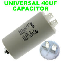 Karcher Pressure Washer 40UF Start Run Motor Capacitor