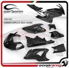CARBONIN tcomplete RACE carenatura in fibra di carbonio per BMW S1000RR/ABS 2015 >