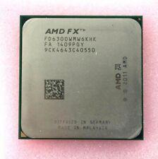 AMD FX-6300 (6 CORES) SOCKET AM3+ CPU / FD6300WMW6KHK